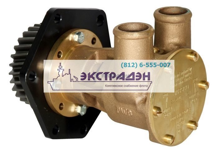 u041du0430u0441u043eu0441u044b Johnson Pump